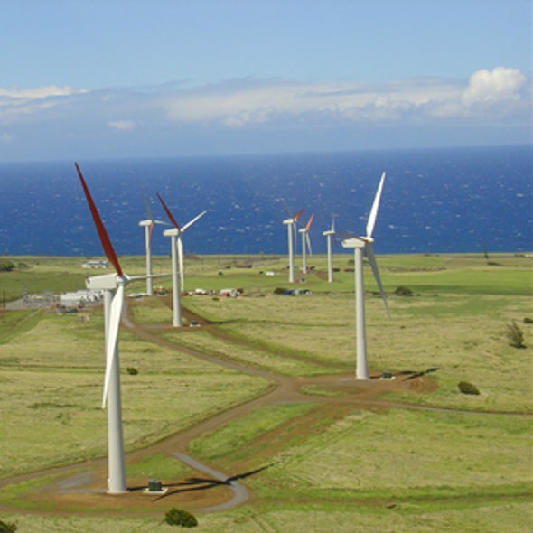 Hawaii Says Aloha (Greetings) to Clean, Renewable Energy