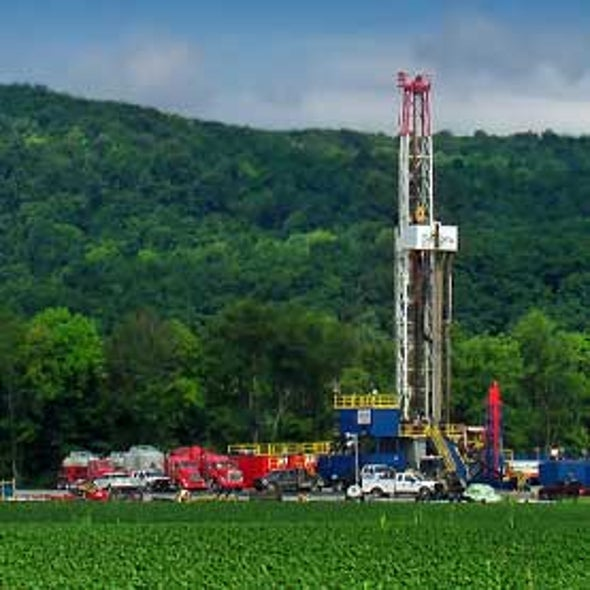First-Time Reports from Oil and Gas Industry Reveal Massive Methane Emissions
