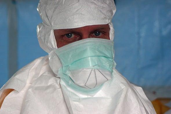 How Did a Dallas Nurse Catch Ebola?
