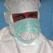 How Did a Dallas Nurse Catch Ebola?