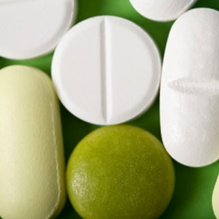 Making Sure Medications Are Good for You--And for the Environment