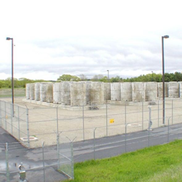 Presidential Commission Seeks Volunteers to Store U.S. Nuclear Waste