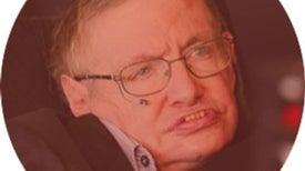 Intel Breakthroughs May Help Stephen Hawking Communicate