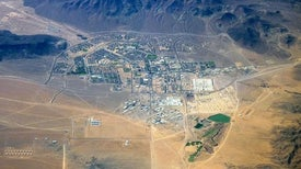 Not All Military Bases Plan for Warming, Watchdog Finds