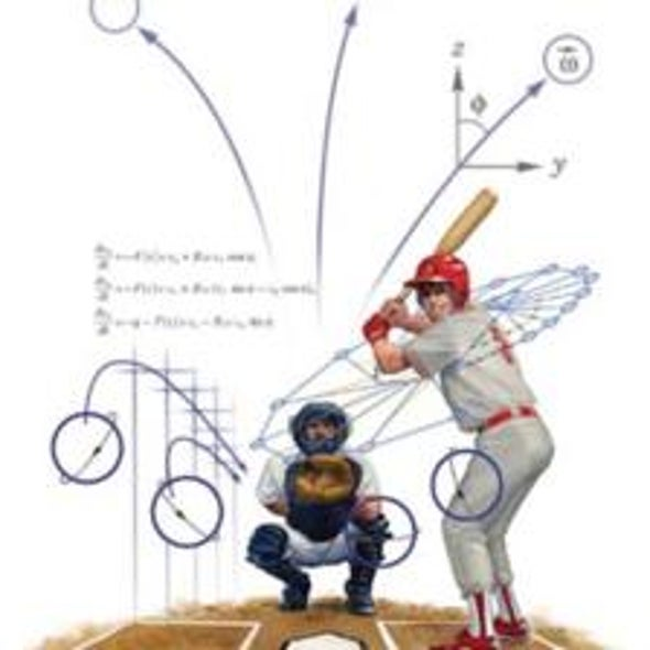 Take Me Out of the Ball Game: When Physics and Physiology Collide
