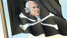 Pirate Economics?: Captain Hook Meets Adam Smith