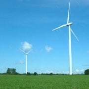 Renewable Energy Might Be Slow to Spur U.S. Economy