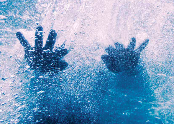 Drownings Kill 140,000 Kids Annually