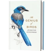 Book Review: <i>The Genius of Birds</i>