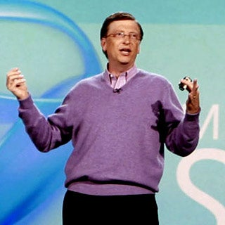 CES Special: A Chat with Microsoft's Bill Gates