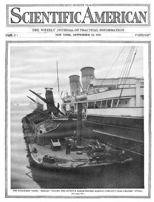 September 23, 1911