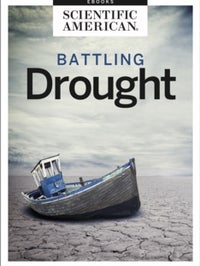 Battling Drought: The Science of Water Management