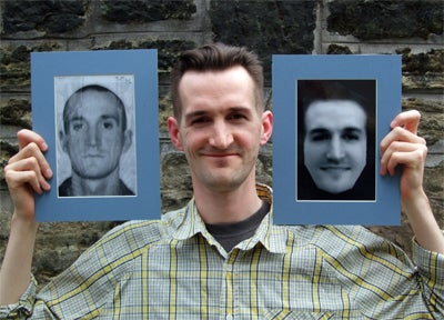 Improving Face Recognition