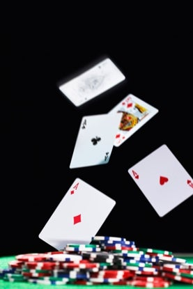 game theory texas holdem poker