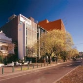 SZENCORP BUILDING:
