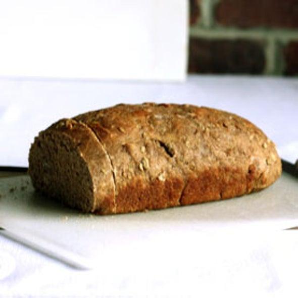 Whole-Grain Foods Not Always Healthful