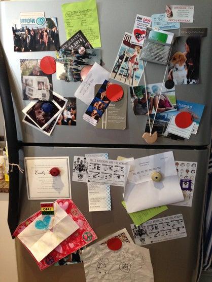 Cold Comfort: The Ethnography of Refrigerators [Slide Show]