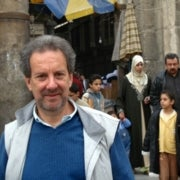 Anthropologist Seeks the Roots of Terrorism