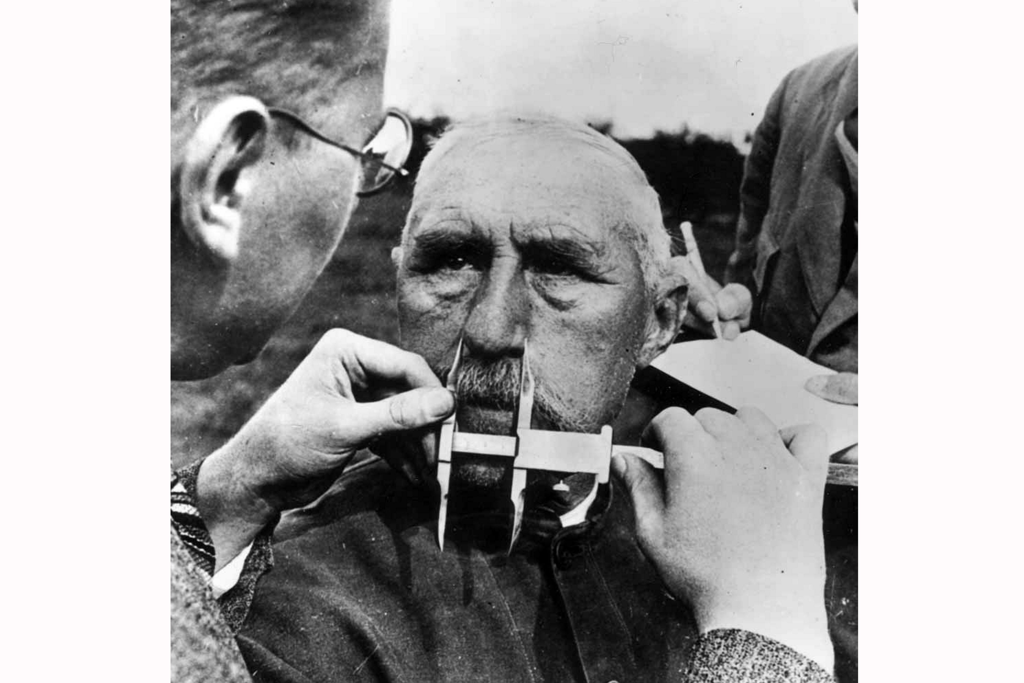 Neurologists' Role in Nazi