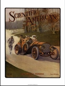 Scientific American Volume 97, Issue 19