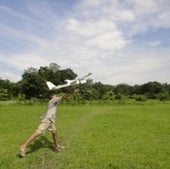 Drone Launch (Indonesia)