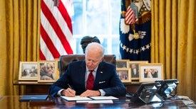 Biden Channels FDR on STEM Policy