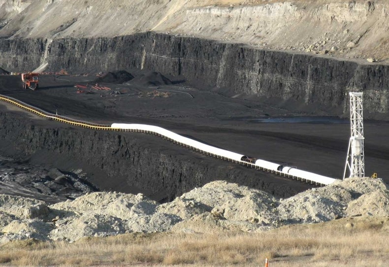 Obama Halts Federal Coal Leasing Citing Climate Change