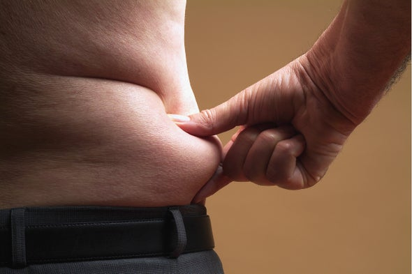Could a Few Extra Pounds Help You Live Longer?