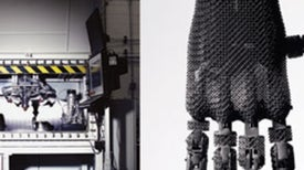 A Brighter Future for Manufacturing, 3-D Printed 1 Layer at a Time