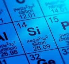 silicon-in-periodic-table