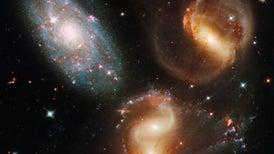 Half of Stars Lurk Outside Galaxies