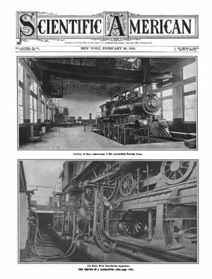 February 22, 1908
