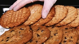 Supermarket Snacking Boosts Sales