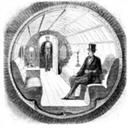 Underground Transit in New York City: From the <i>Scientific American</i> Archive