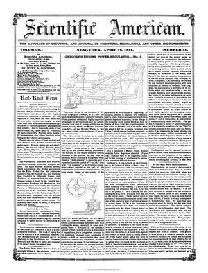 April 19, 1851