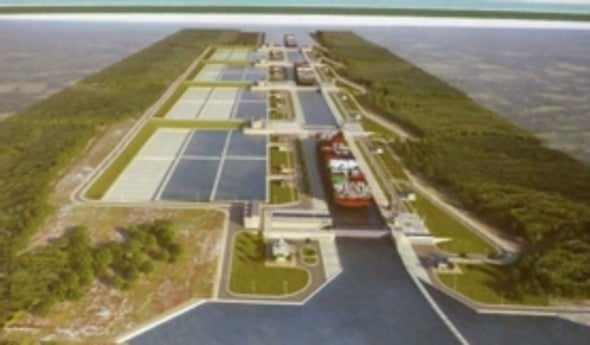 Nicaragua Constructs Enormous Canal, Blind to its Environmental Cost