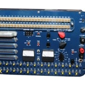 COOKE TELEPHONE ANALYZER