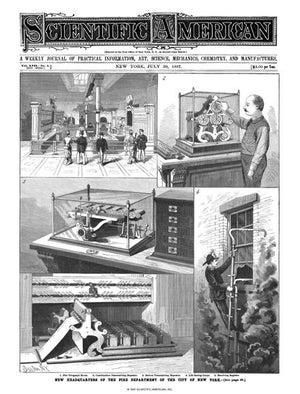July 30, 1887