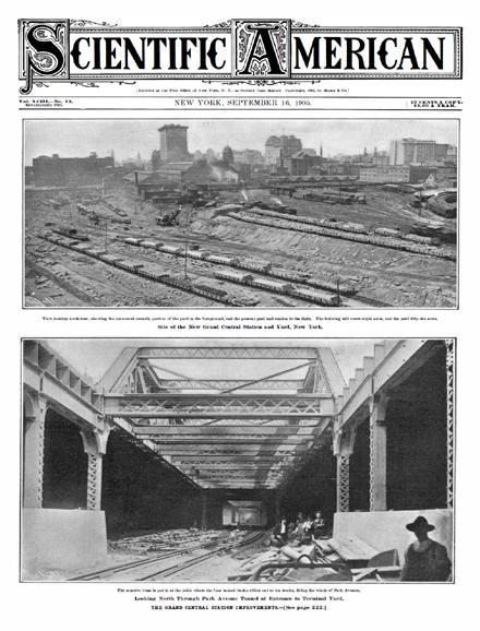 September 16, 1905