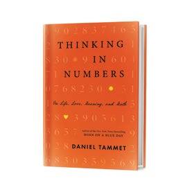Recommended: <i>Thinking in Numbers</i>