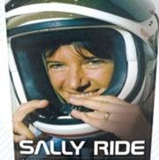 astronaut sally ride book - photo #9