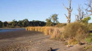Baked Australia: Water Management Lessons for the World from Down Under