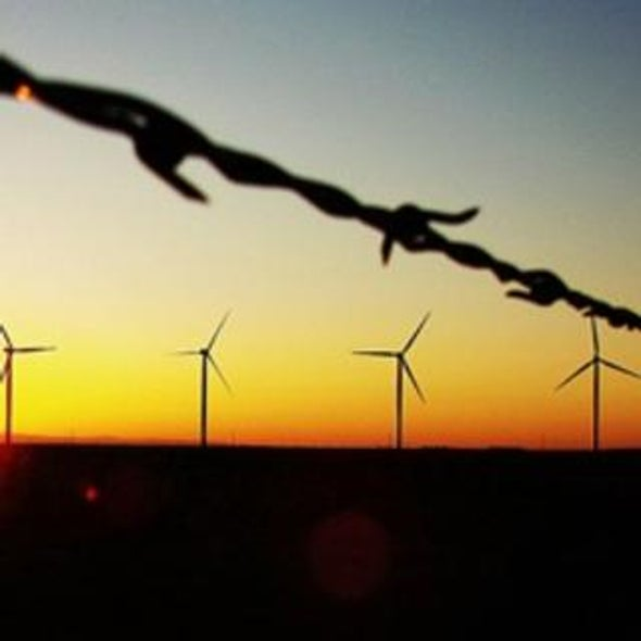 Can Wind Power Be Stored?