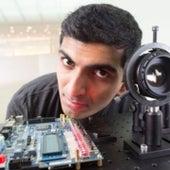 Nanophotography camera