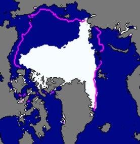 2007-map-Arctic-summer-sea-ice