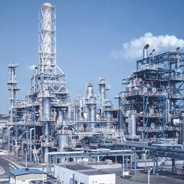 """Carbon-Capture-and-Storage Projects Make """"Measured Progress"""""""