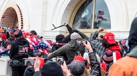 What the Capitol Riot Data Download Shows about Social Media Vulnerabilities