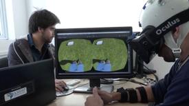 Mind-Controlled Robo-Skeleton Enables Paraplegics to Regain Some Motion