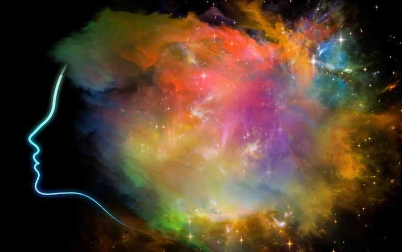 Lucy in the Sky with Protein: Key to LSD's Psychoactive Potency Found?