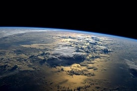 The Enduring Mystery of Earth's Water